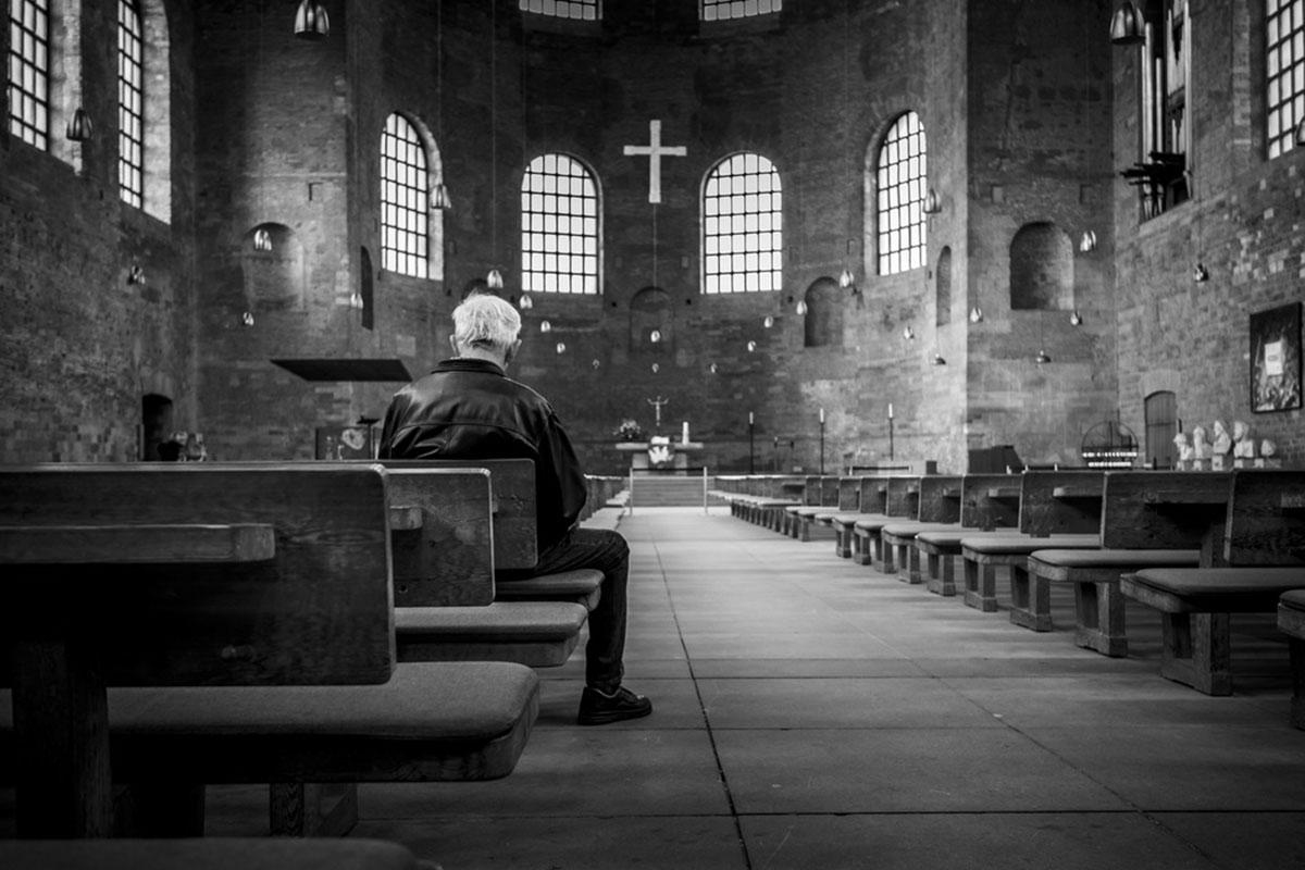 Lead pastor vacancy
